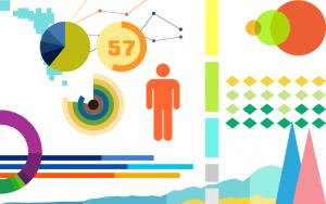 情報可視化の基本:グラフ表現の種類と作成のポイントを知ろう!