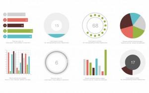 情報可視化の基本:データを取捨選択して効率的にメッセージを伝える方法