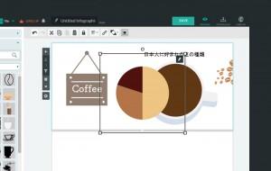 インフォグラフィック作成ツール「Piktochart」を、デザイナーが試してみる